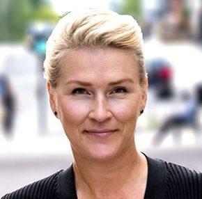 Kristina Lindgren